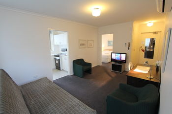 Drummond Apartments Services - Accommodation Coffs Harbour