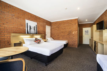 Archer Hotel Nowra - Accommodation Coffs Harbour