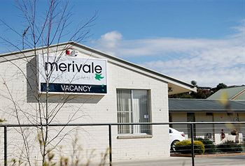Merivale Motel - Accommodation Coffs Harbour