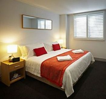 Crown on Darby - Accommodation Coffs Harbour