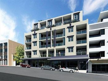 Wyndel Apartments - Encore - Accommodation Coffs Harbour
