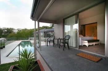 Terrigal Hinterland Bed and Breakfast - Accommodation Coffs Harbour