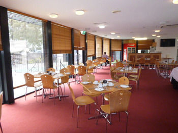 Dingley International Hotel - Accommodation Coffs Harbour