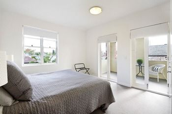 Albert Road Serviced Apartments - Accommodation Coffs Harbour