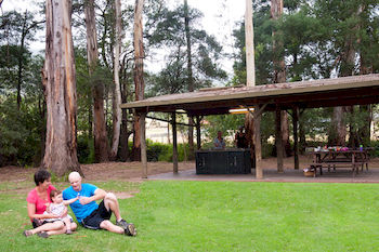 BIG4 Yarra Valley Holiday Park - Accommodation Coffs Harbour