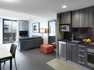 Adina Apartment Hotel Sydney Airport - Accommodation Coffs Harbour