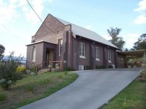 Church House BampB Gundagai - Accommodation Coffs Harbour