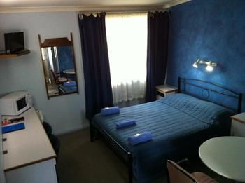 Bushmans Retreat Motor Inn - Accommodation Coffs Harbour