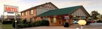 Branxton House Motel Hunter Valley - Accommodation Coffs Harbour