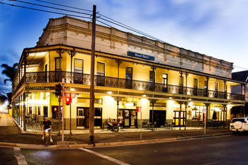 Royal Hotel Randwick - Accommodation Coffs Harbour