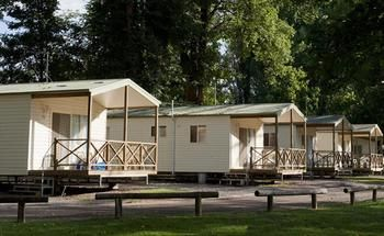 Riverglade Caravan Park - Accommodation Coffs Harbour