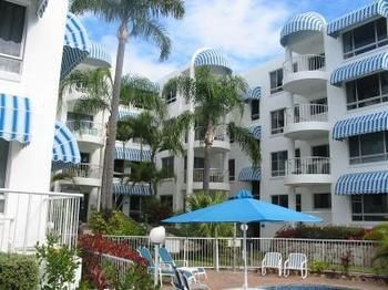 Estoril on Moffat - Accommodation Coffs Harbour