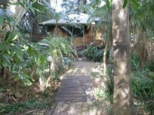 Tanglewood Gardens - Accommodation Coffs Harbour