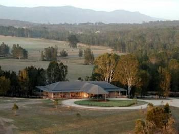 Hunter Valley Bed amp Breakfast - Accommodation Coffs Harbour