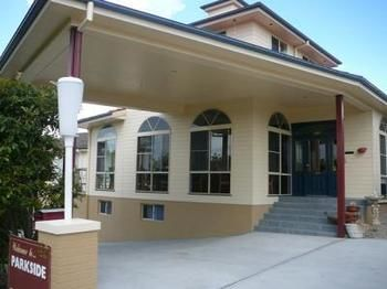 Lithgow Parkside Motor Inn - Accommodation Coffs Harbour