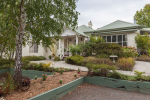 Yarra Gables Motel - Accommodation Coffs Harbour
