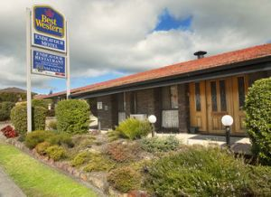 Best Western Endeavour Motel - Accommodation Coffs Harbour