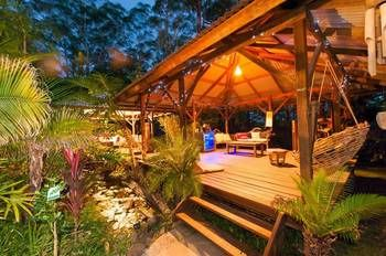 Alaya Escape - Accommodation Coffs Harbour
