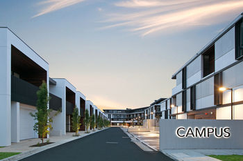 CAMPUS - Accommodation Coffs Harbour