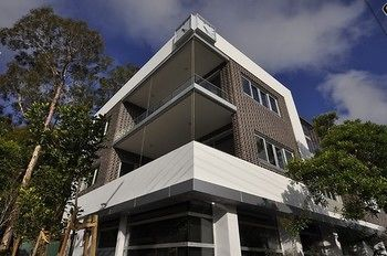 Cremorne 2 Win Furnished Apartment