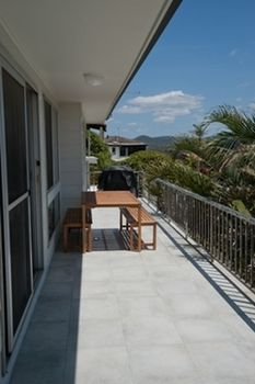 Emerald Views - Accommodation Coffs Harbour