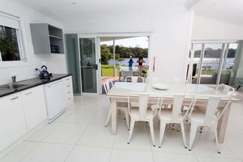 BIG4 Solitary Islands Resort - Caravan Park