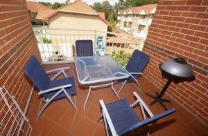 North Ryde 37 Cull Furnished Apartment - Accommodation Coffs Harbour