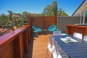 The Penthouse at Cremorne Point Manor - Accommodation Coffs Harbour