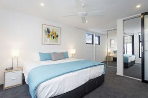 Windsor Townhouse Villa - Accommodation Coffs Harbour