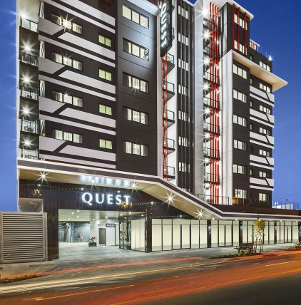 Quest Woolloongabba - Accommodation Coffs Harbour