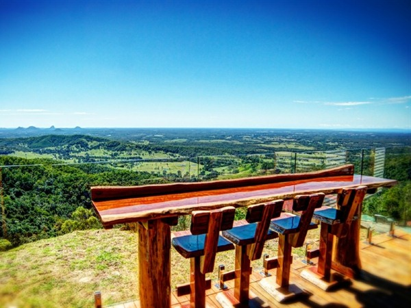 Worldsaway Retreat - Accommodation Coffs Harbour