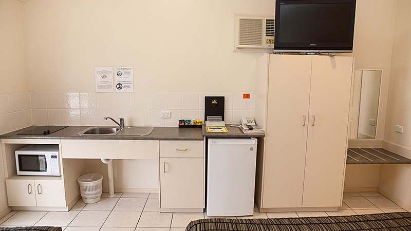 BEST WESTERN Caboolture Central Motor Inn - Accommodation Coffs Harbour