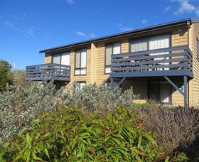 Orford Prosser Holiday Units - Accommodation Coffs Harbour