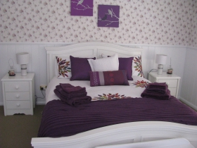 Cherry Bounce Bed  Breakfast - Accommodation Coffs Harbour