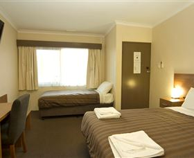 Seabrook Hotel Motel - Accommodation Coffs Harbour