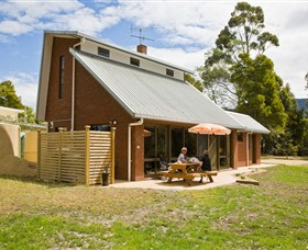 Bay Retreat Port Arthur - Accommodation Coffs Harbour