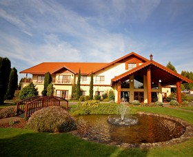 Aspect Tamar Valley Resort Grindelwald - Accommodation Coffs Harbour