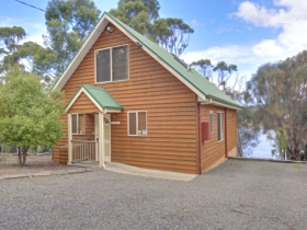 Orford Riverside Cottage - Accommodation Coffs Harbour