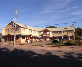 Parer's King Island Hotel - Accommodation Coffs Harbour