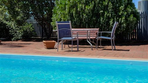 Pioneer Station Motor Inn - Accommodation Coffs Harbour