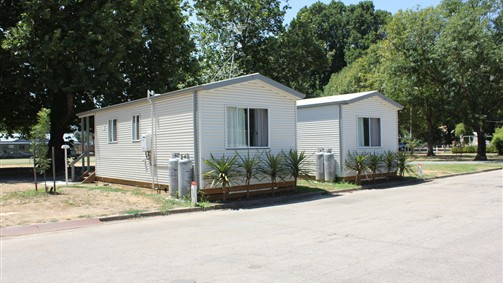 Myrtleford Holiday Park - Accommodation Coffs Harbour