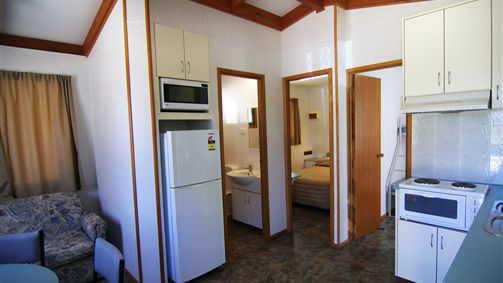 Pental Island Holiday Park - Accommodation Coffs Harbour