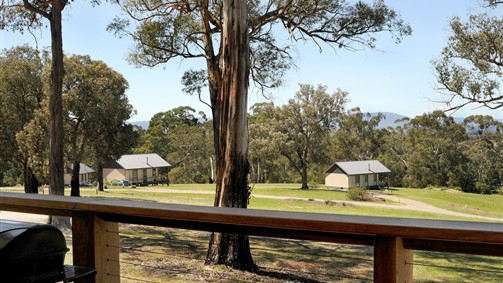 Yering Gorge Cottages - Accommodation Coffs Harbour