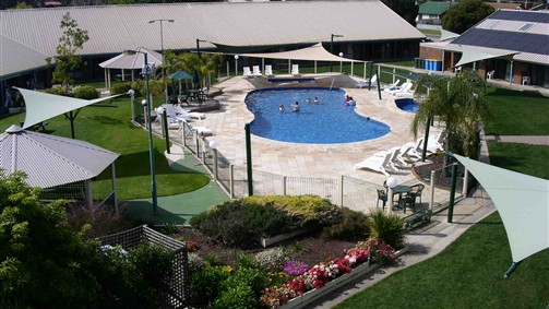 Murray Valley Resort - Accommodation Coffs Harbour