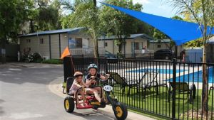Barwon River Tourist Park - Accommodation Coffs Harbour