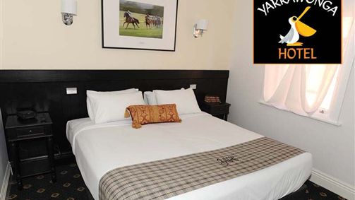 The Yarrawonga Hotel - Accommodation Coffs Harbour