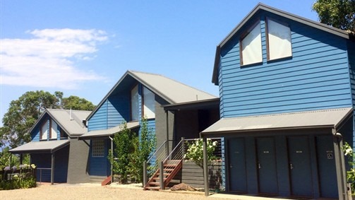 Ainsworth Estate - Accommodation Coffs Harbour