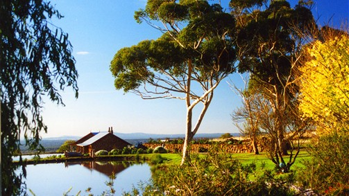 Tuki Trout Farm and Retreat - Accommodation Coffs Harbour