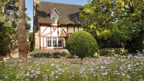 Briarswood Cottage Bed and Breakfast