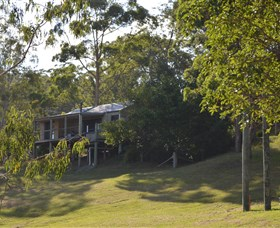 CabinstheView - Accommodation Coffs Harbour